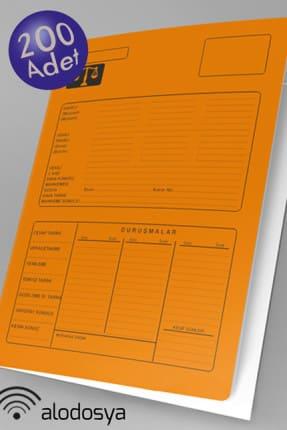 Avukat Dosyası AL200BRTB