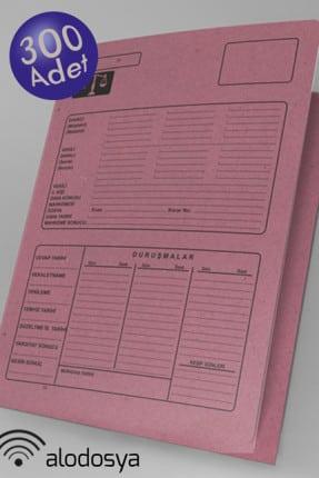 Avukat Dosyası AL300BRC