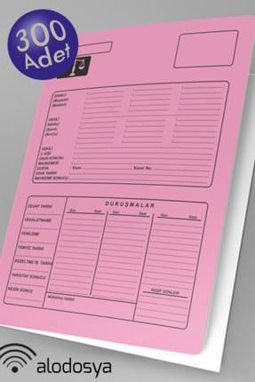 Avukat Dosyası AL300BRMB