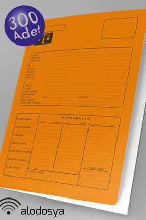 Avukat Dosyası AL300BRTB